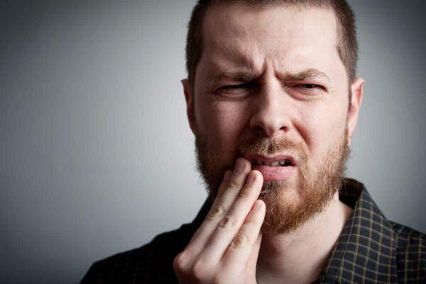 ضرس العقل المدفون وتأثيره على الاعصاب Wisdom Teeth Teeth Care Emergency Dentist