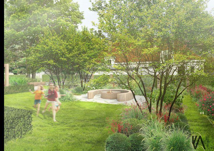 PROJECT \\  'moGARDEN't' community garden  visualisation 'IV'   HEALTH   EDUCATION   COMMUNITY   DEVELOPMENT   NATURE  by kART LANDSCAPE DESSIGN
