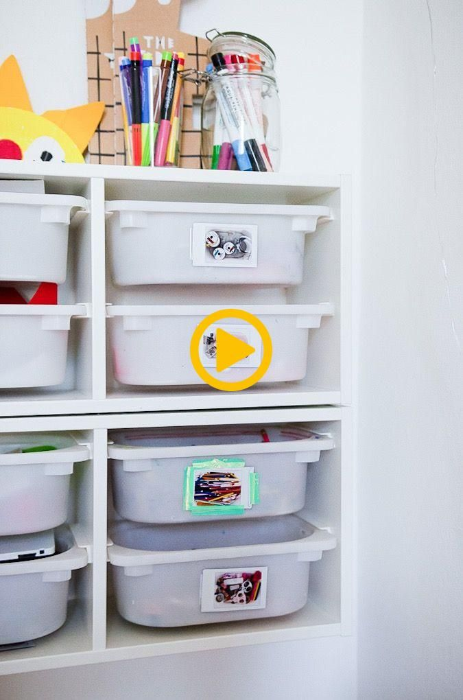 11++ Regal mit schubladen kinderzimmer Trends