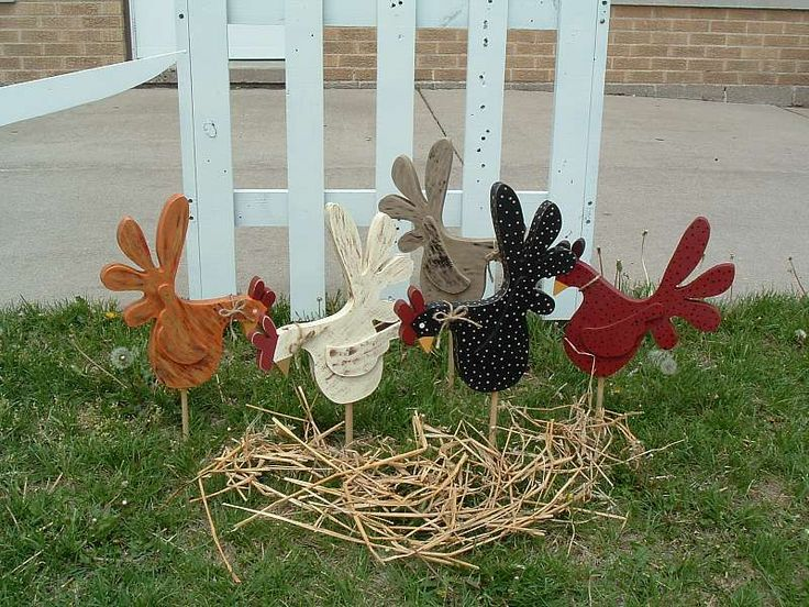Primitive Dammit Doll Pattern   These whimsical, country roosters have been a big hit with our ...