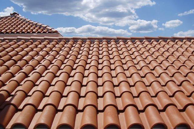 Roofing Maintenance In Winter 3 Ways To Prepare Your Roof Terracotta Roof Terracotta Roof Tiles Roofing