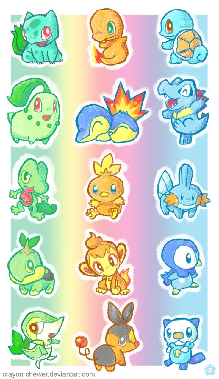 Uncategorized Pokemon Drawing Games 138 best pokemon images on pinterest stuff video games starters all five generations kanto johoto holon sinnoh and unova