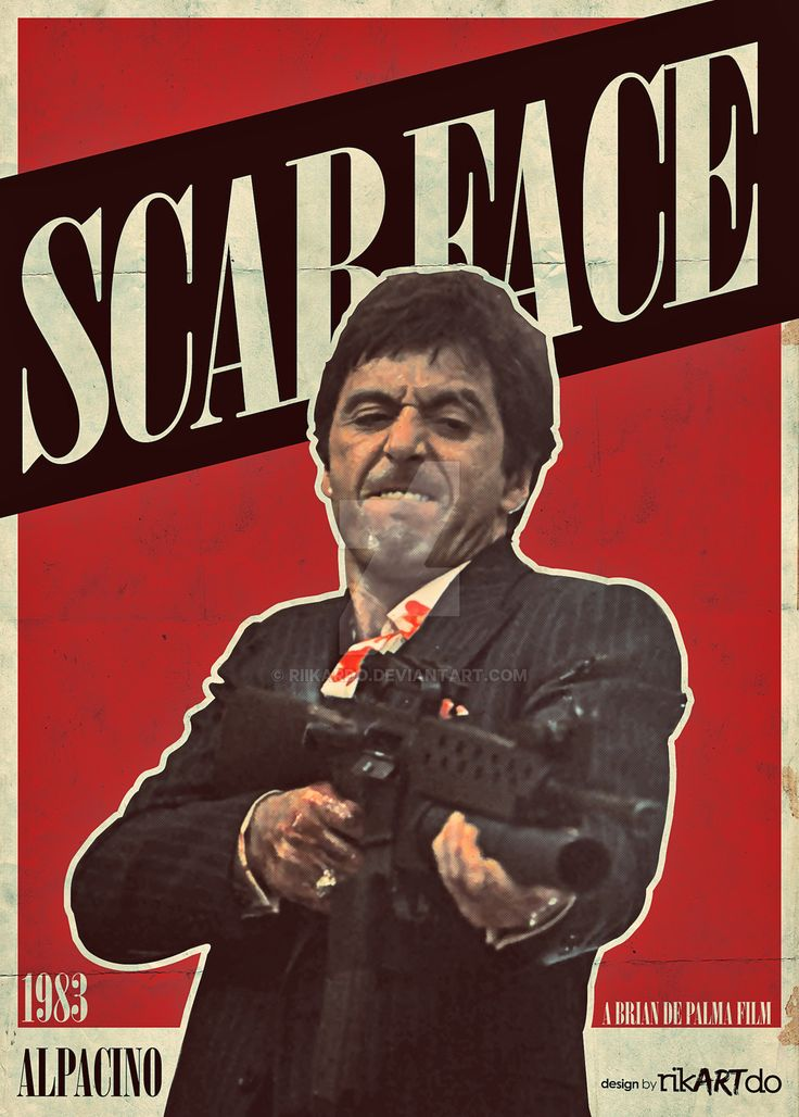1000 images about scarface on pinterest al pacino - Scarface images ...
