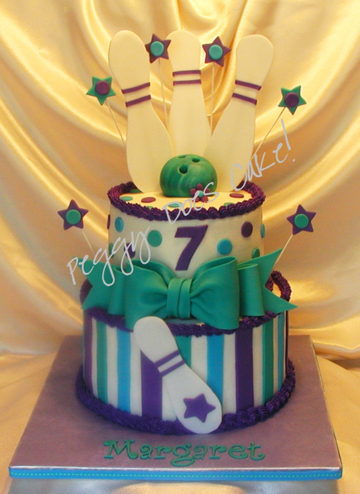 Peggy Does Cake.: Cake Photos Cute Girly Birthday Cakes ...
