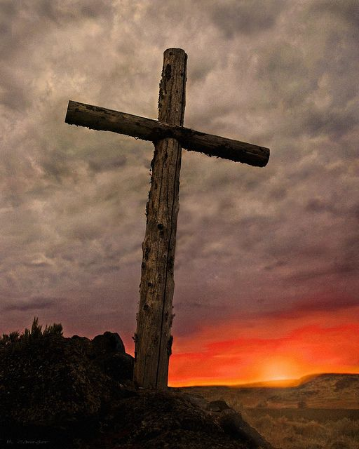 I pray all my kids and grand kids accept Christ as their risen Lord and Savior!