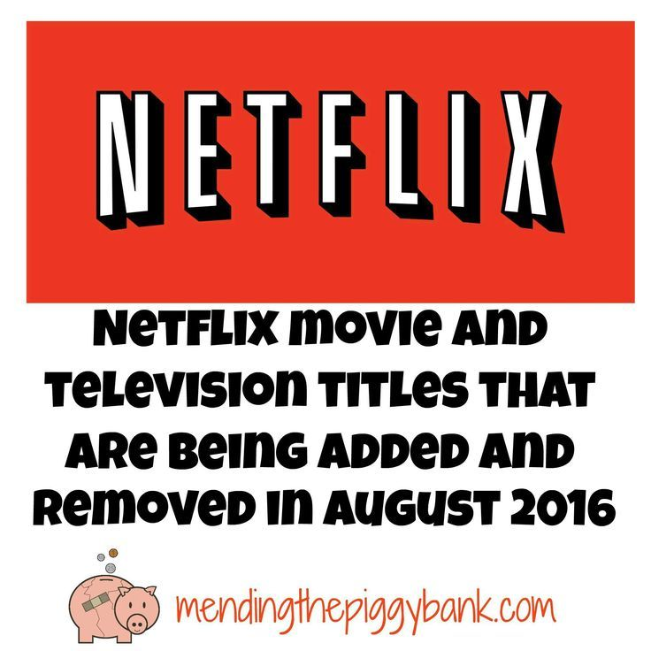 how to edit my watch list on netflix