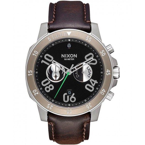 Nixon Reloj Nixon RANGER CHRONO JEDI - El Palacio de Hierro