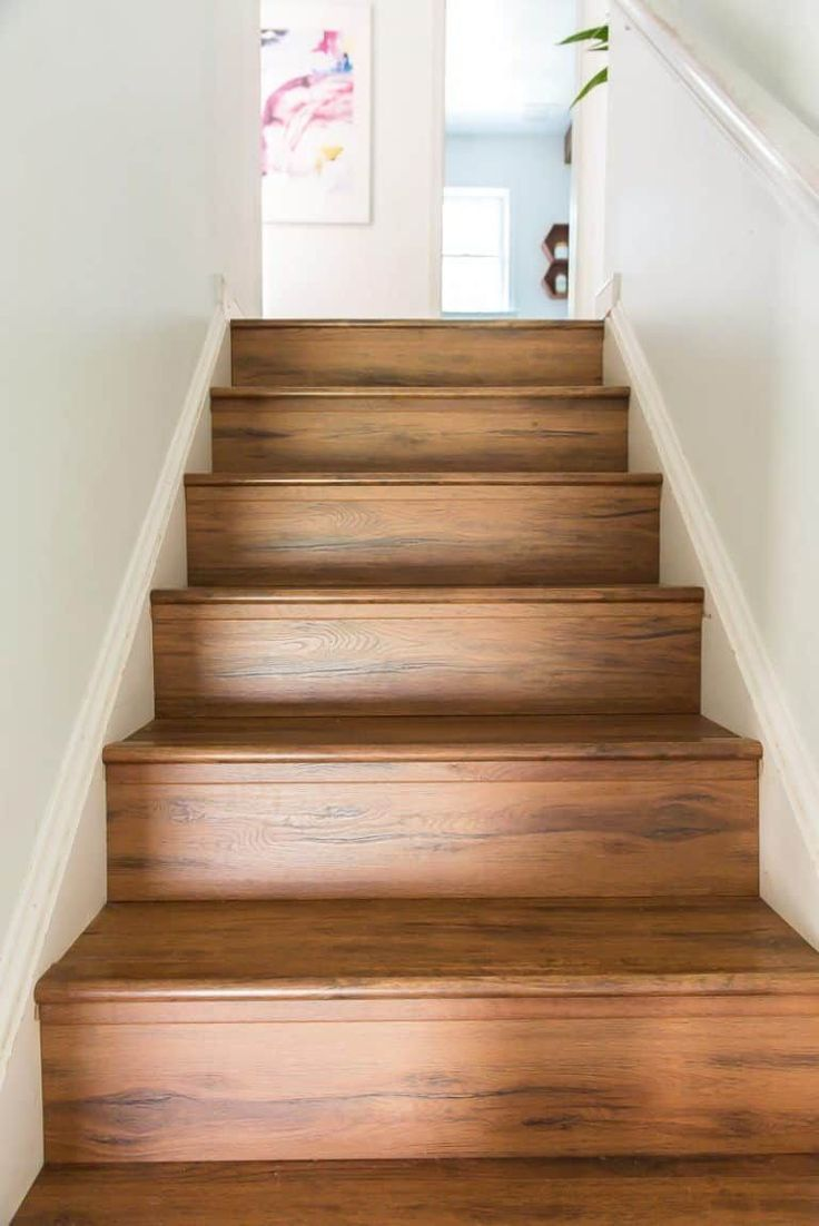 5 Tips For Laminate Flooring You Can Rock This Diy Laminate Flooring Diy Laminate Flooring On Stairs Farmhouse Flooring