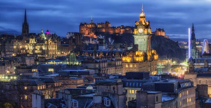 #Edimburgo: cosa vedere in due giorni | Foto: John Mcsporran - Licenza: Creative Commons