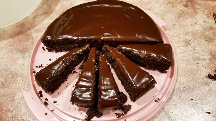 Read our delicious recipe for Healthy Chocolate Mud Cake a recipe from The Healthy Mummy, which will help you lose weight with lots of healthy recipes.