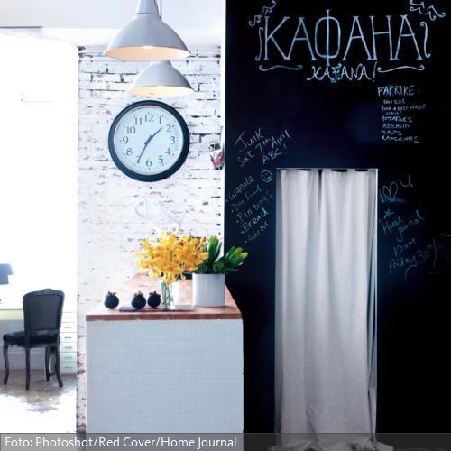 44 best tafelwand tafelfarbe images on pinterest chalkboard ideas blackboard paint and. Black Bedroom Furniture Sets. Home Design Ideas