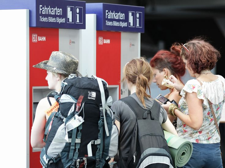 EU plan to give free Interrail pass to every 18-year-old in Europe on their birthday: 'The mobility of young people is essential in promoting a sense of belonging to Europe'