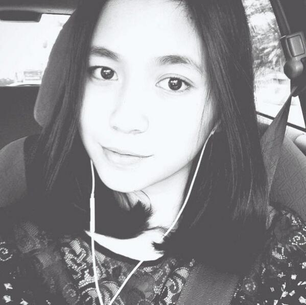Ashilla selfie