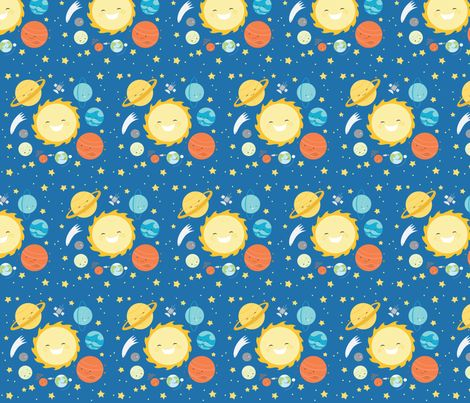 15 best fabric images on pinterest custom fabric for Solar system fabric panel