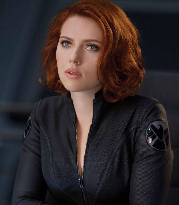 Scarlett Johansson | Scarlett Johansson toucherait 20 millions de dollars pour Avengers 2 ...