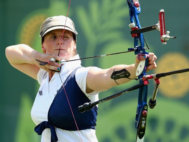 Naomi Folkard plans retirement after Olympic defeat