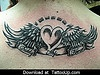 angel tattoo meaning by angeltattoo Tattoo Designs