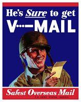 HISTORY: Preserved: V-Mail