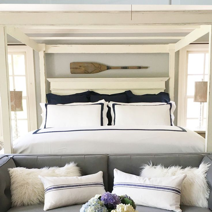 Navy Blue Comforter, Blue Bedding And Navy Blue