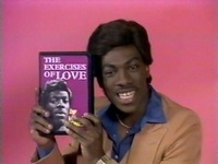 SNL...Velvet Jones...Eddie Murphy