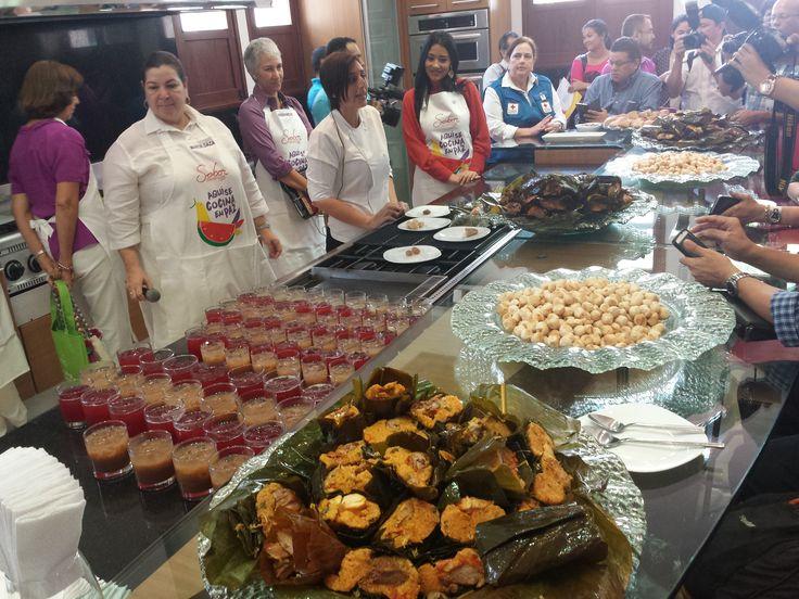 Las delicias del Sucre en la arenosa • Conoce más de este artículo en www.cocinarte.co