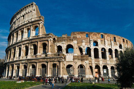 Colosseum (Rome, Italy): Hours, Address, Tickets & Tours, Arena & Stadium Reviews - TripAdvisor