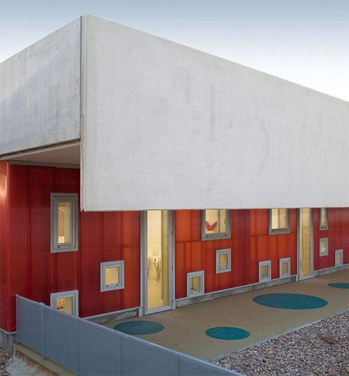 escuela infantil Pablo Neruda Madrid