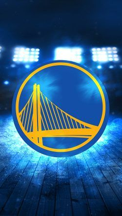 Golden State Warriors | iPhone Wallpaper
