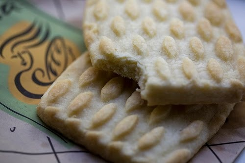 Do you love Panera Shortbread Cookies? Here's the easiest best recipe to make the same cookie. And, it only has 3 ingredients.  Love easy!