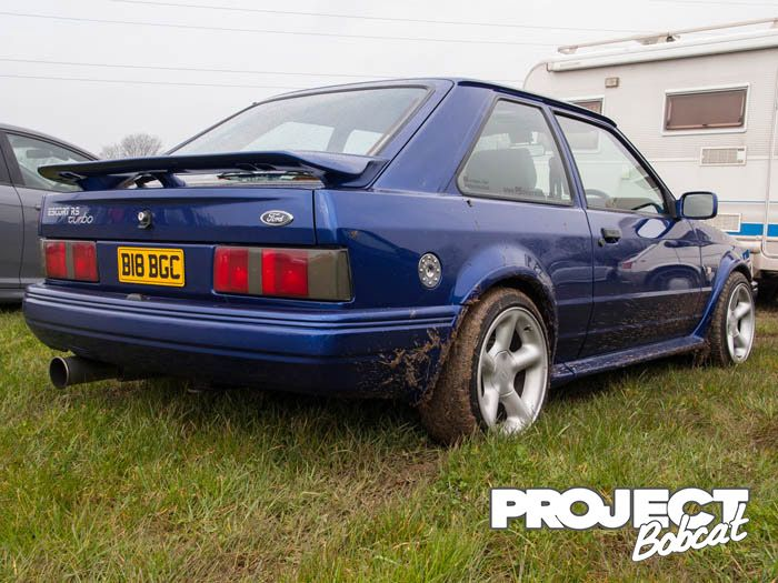 Pin On Ford Escort Rs Turbo Pictures