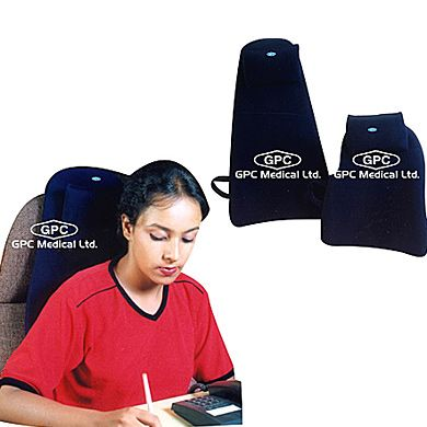 Orthopaedic Back Rest-Long Type : GPC Medical Ltd. - Exporter, Manufacturers & Supplier of Orthopaedic back rest-long typ from India.