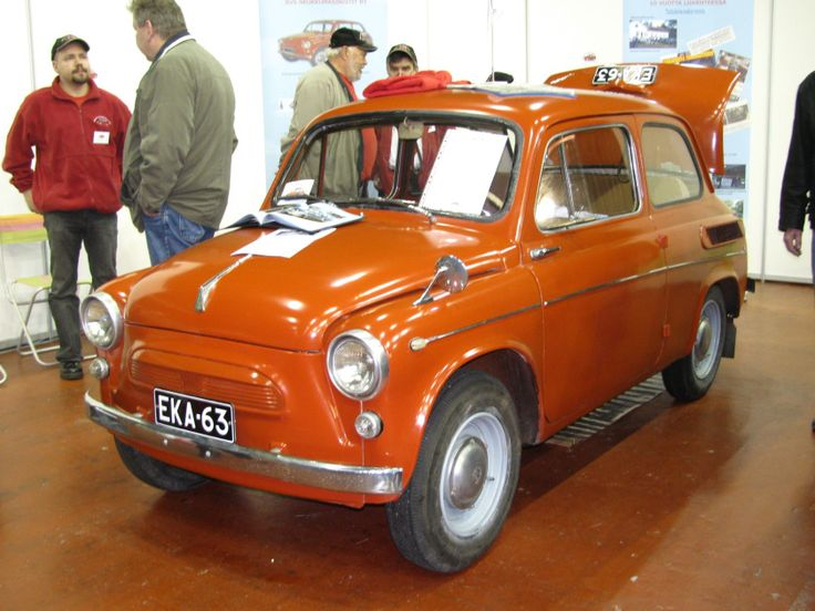 ZAZ-965A