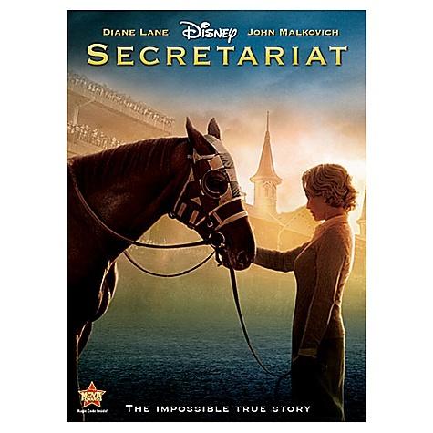 LOVE! #Horses #MovieNight - Secretariat