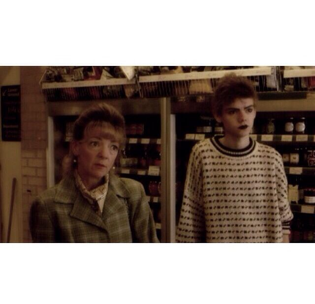Thomas Brodie Sangster, The Ugly Duckling