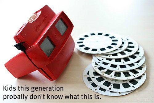 Estos si eran juguetes!