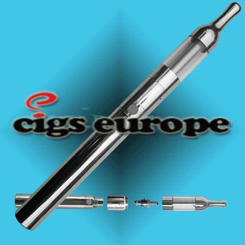 Amazing E-sigaret DeLuxe //Prijs: € & GRATIS Verzending vanaf €50 //     #EcigsEurope #ElektronischRoken #ElektronischeSigaretten #Dampen