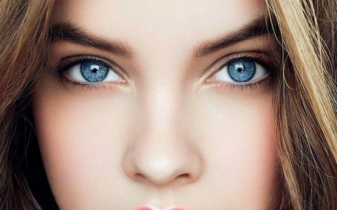 Natural Eye Makeup for Blue Eyes & Easy Eye Makeup Looks