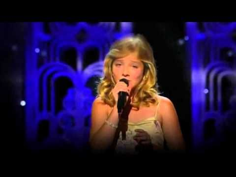 Some Enchanted Evening ~ Jackie Evancho