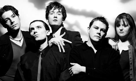 Pulp - I still don't know who they are or what they sing...
