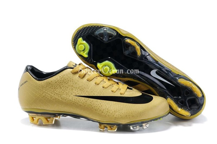 Hot Vapor Superfly III Firm Ground Soccer Cleats on Sale