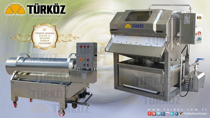 Çift cidarlı olarak imal edilmektedir. Kaldırıp indirme pinomatik liftlidir.  İt is produced in double jacket system. Lifting and lowering processes are done by pneumatic lift.  #classic #classically #rotary #curd #filtering #filter #system#klasik #tambur #suzdurme #modern #lor #peynir #cheese #anahtar #teslim #sut #tesisi #kurulumu