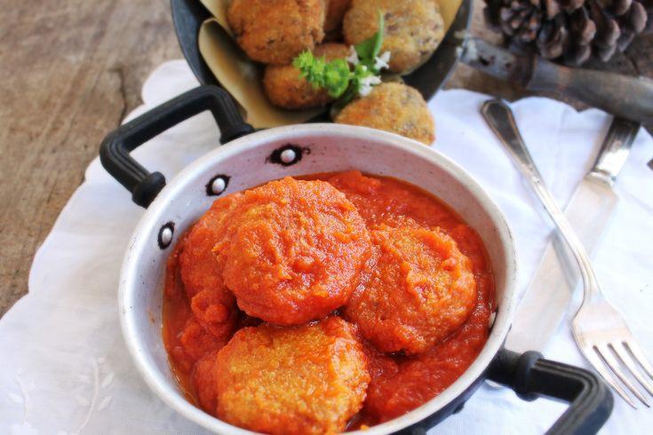 Giornata Nazionale della polpetta #calendariodelcibo #italianfoodcalendar #aifb