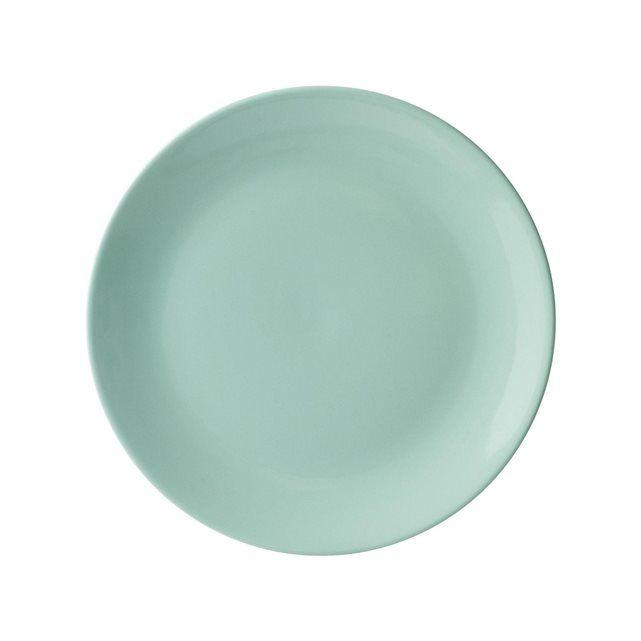 Assiette Amsterdam, 26 cm, vert.Le service de table Amsterdam est en faïence, il est disponible en plusieurs couleurs. Ce service de table basique aux lignes sobres est très facile à combiner, pour un superbe effet sur votre table. Lavable en lave-vaisselle, utilisable au four à micro-ondes et proposé à un prix imbattable.. Couleur: vert. Matériel: faïence. Depuis 1926, HEMA a une mission: rendre votre quotidien un peu plus simple et agréable. Grâce à des produits au design original et à des…