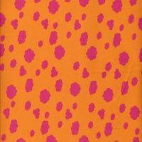 Minimoln - orange - 145 cm