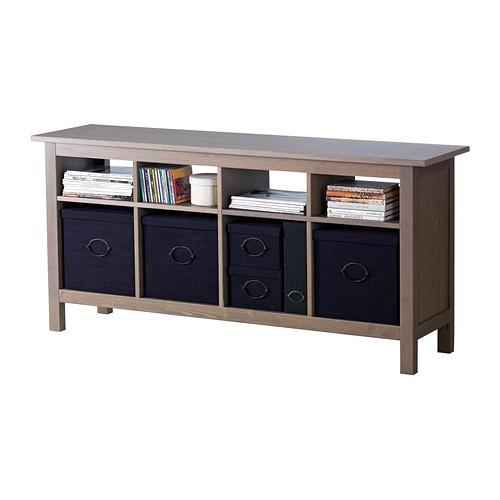 Bedroom Sofa Table: 10 Best Ikea Bedroom Hemnes Gray/brown Images On Pinterest