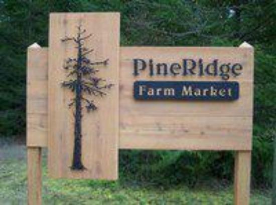 PineRidge Farm