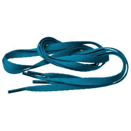 TubeLaces Hombre Botas/accesorios Pad Laces 130cm Azul azul (ocean) 0IthAXI6