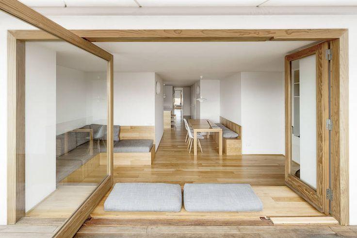 미니멀의 진한 매력, 갖고 싶은 아파트 인테리어 (출처 Jihyun Hwang)