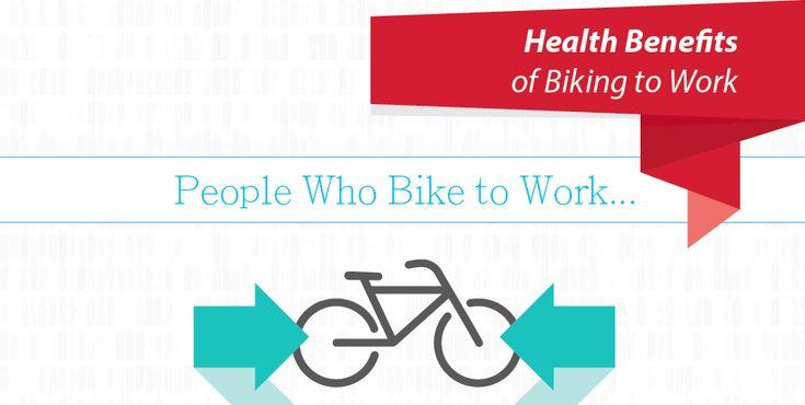 Почему вам стоит ездить на работу на велосипеде