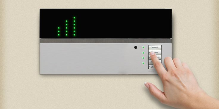 Here are the top 5 reasons why you should choose a Lutron #lightingcontrolsystem and no other! Check out our guide at - http://goo.gl/JcHTCg